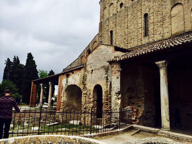Santa Maria Assunta - Torcello