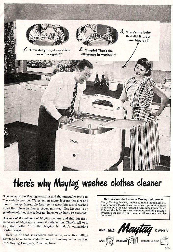 Maytag 1948