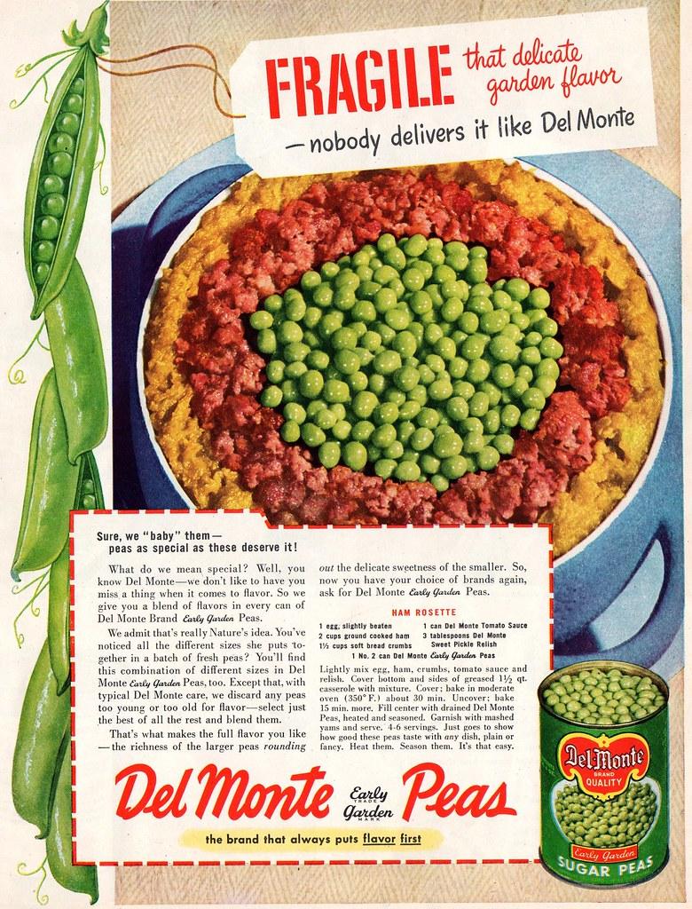 Del Monte 1947