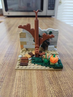 Cactus Brick October Contest | by kimball.belliston