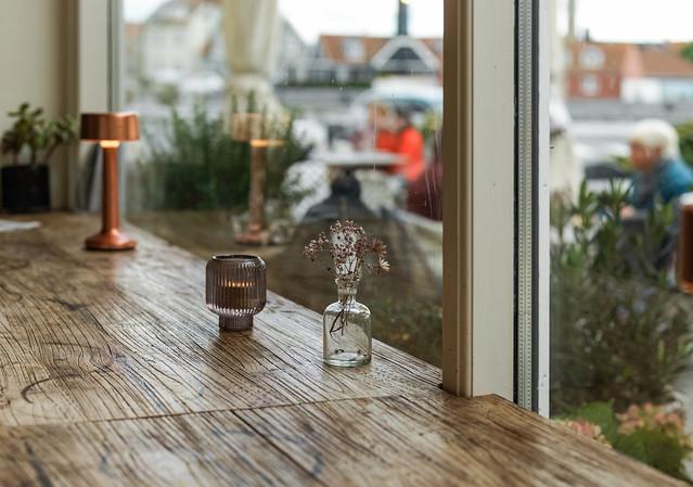 Café Stilleben?