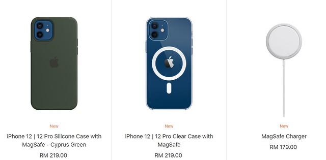 Apple Perkenal Aksesori Untuk iPhone di bawah Jenama MagSafe