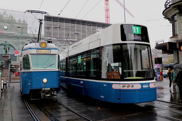 2020-10-16, Zürich, Bahnhofplatz