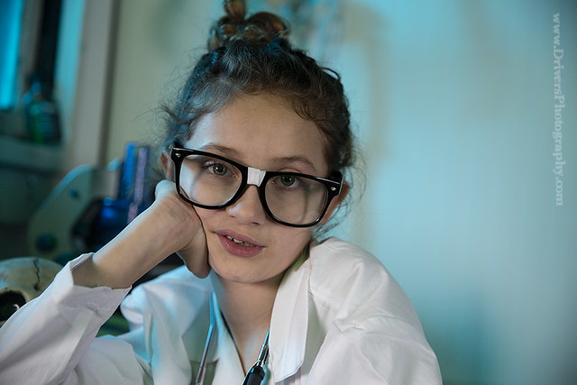 Anastasia Potapov in