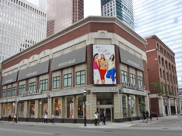 132 Yonge Street, Toronto 2012