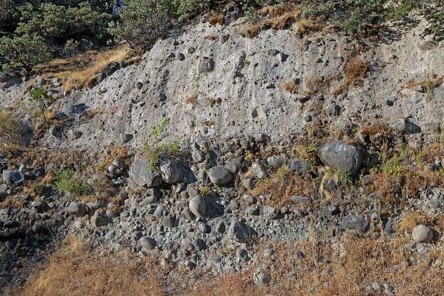 Unconformity / Eocene Erosion Surface