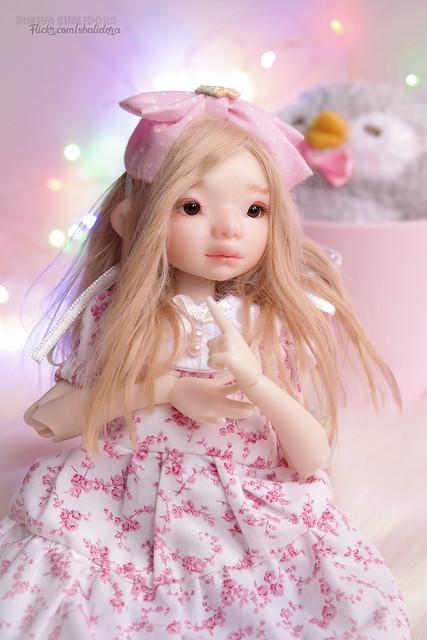 Dust Of Dolls Meel