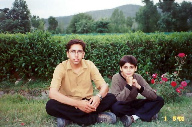 Jawad & Naveed