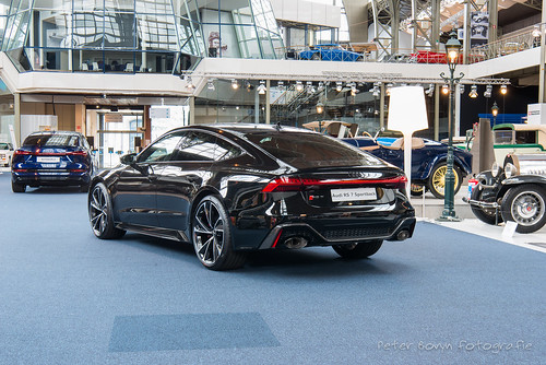 Audi RS7 Sportback | by Perico001