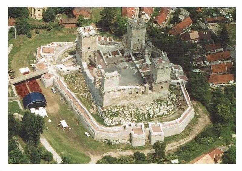Diósgyor castle