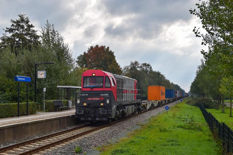 IRP 2104 Daarlerveen 17/10/2020