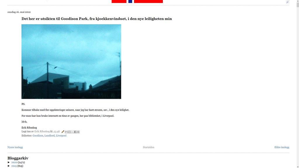 mer om utsikt til goodison park