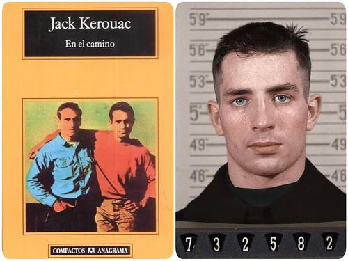 """""""EN EL CAMINO"""" de Jack Kerouac"""