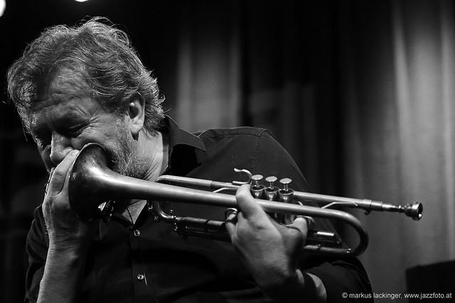 Nils Petter Molvaer: trumpet, vocals