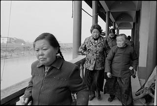 2011.04.06.[2] Zhejiang Yuyue Town Hudun Temple Qingming Festival (first shot) 浙江禹越镇 湖墩庙二清明节(第一次拍摄)-52