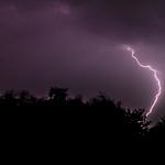 23. Juuni 2016 - 23:26 - Lightning, Rosendahl-Darfeld, Germany
