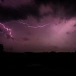 23. Juuni 2016 - 23:19 - Lightning, Rosendahl-Darfeld, Germany
