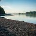 Der Rhein mal ganz ruhig