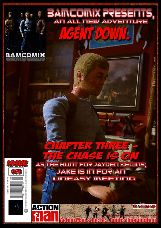 BAMComix Presents - Agent Down - Chapter Three - The chase is on! 50497239382_2f058fa4d9_c