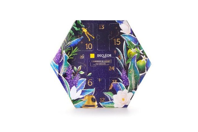 decleor-advent-calendar-best-beauty-advent-calendars-2020