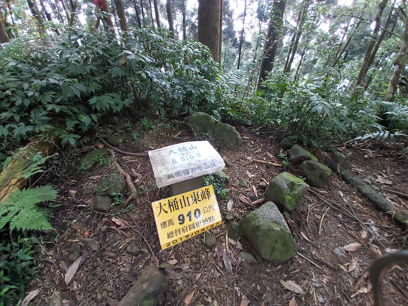 WuTong Trail
