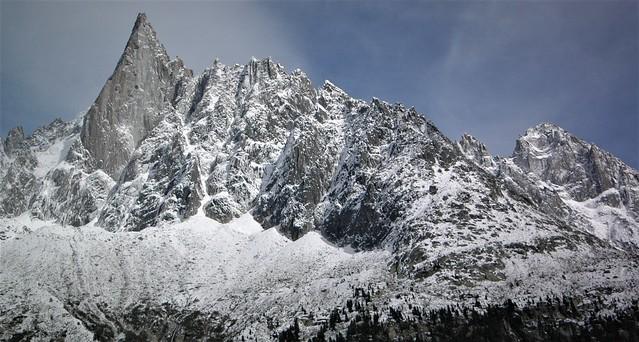 Montenvers-Mer de glace (Alta Savoia)