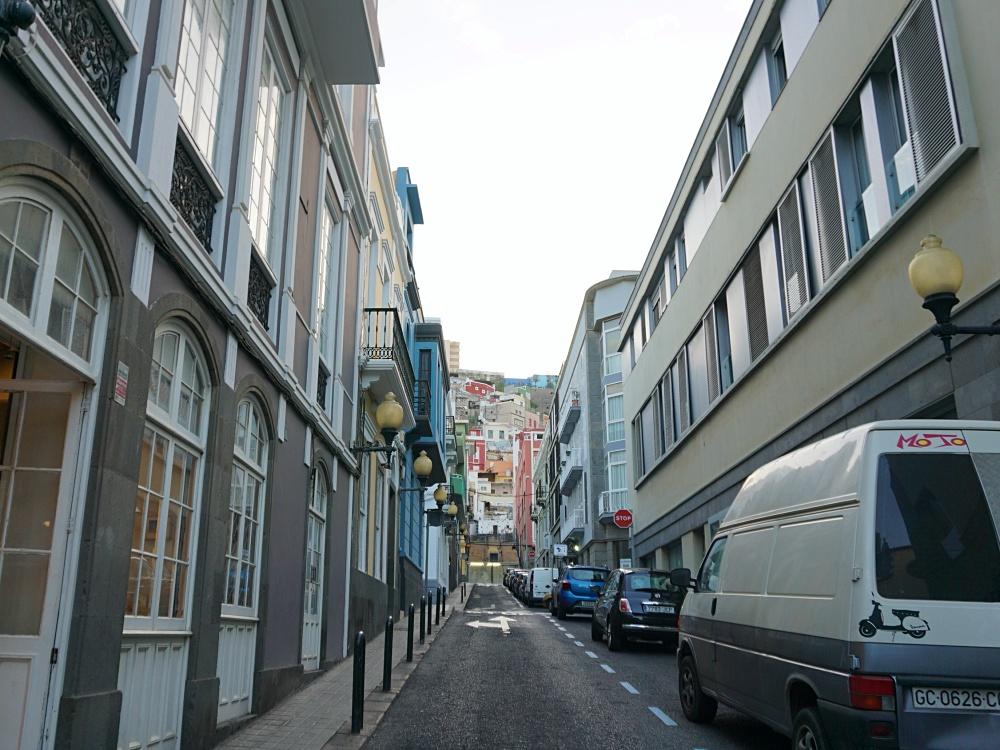 Triana neighbourhood