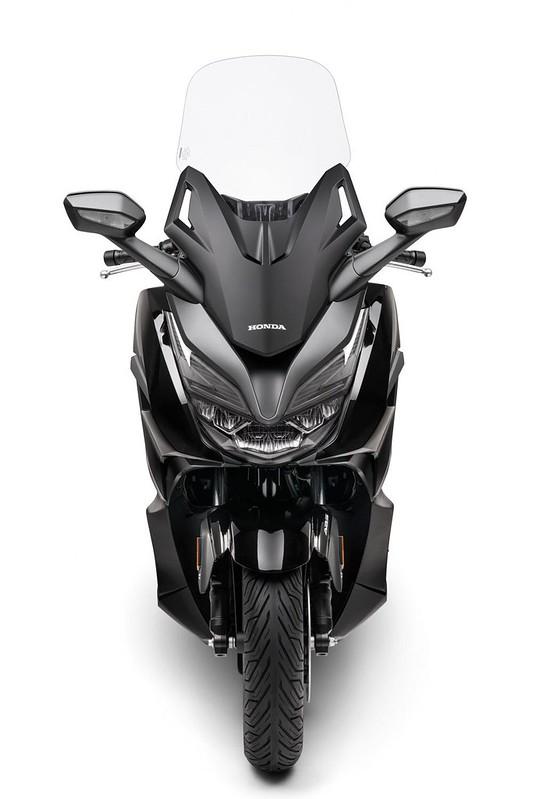 Honda Forza 125 FV