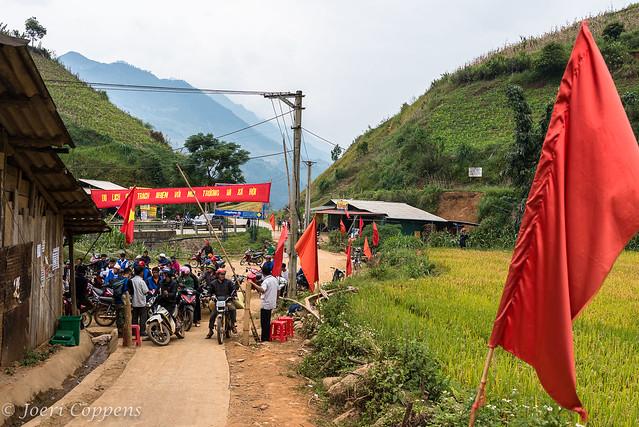 Motorbike Taxi Hub