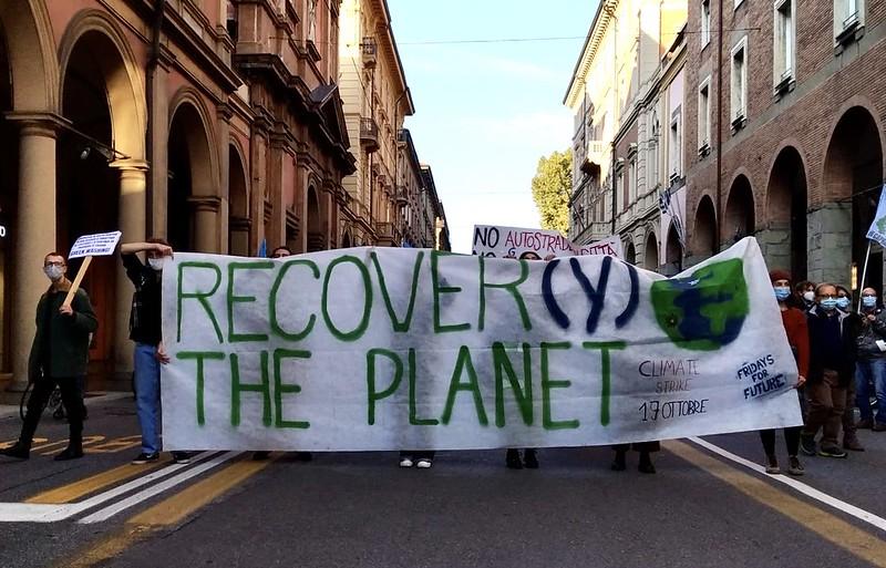 Rivoluzione ambientale per la salute e il clima
