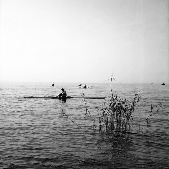 Backlight - Lago di Garda - October 2020