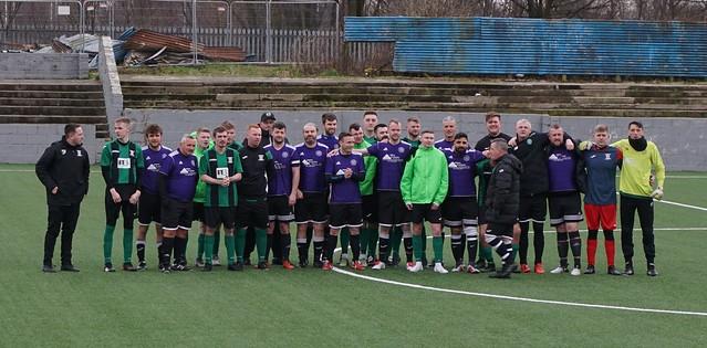 MH United 7 Unity FC 0