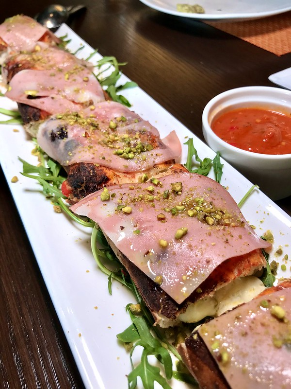 Baci Baci Italian Restaurant