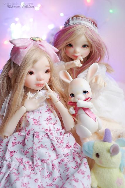 Dust Of Dolls Meel & Cota, Cocoriang Tobi