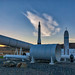 Northrop Grumman Rocket Garden