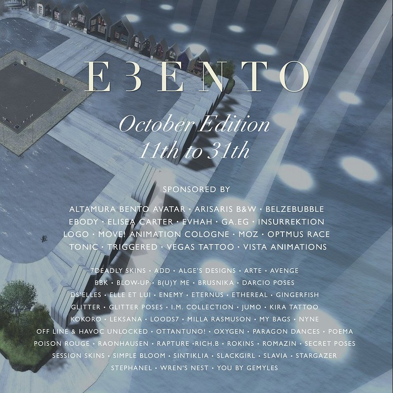 eBento October 2020