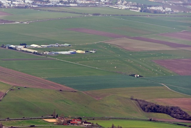 Chavenay Anciens Aérodromes photo