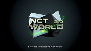 NCT World 2.0 Ep.3