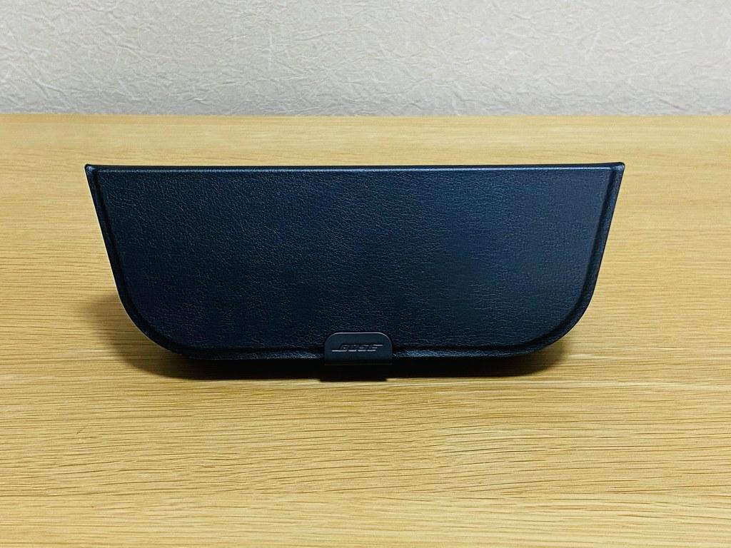Bose Frames Tenor Case