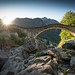 Lavertezzo Bridge