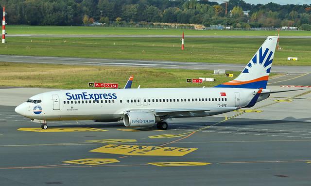 Hamburg-Airport (HAM/EDDH) 17.10.2020
