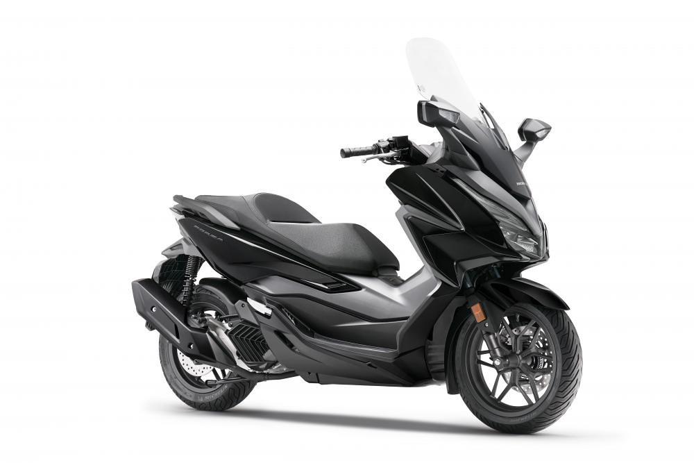 Honda Forza 125 SV
