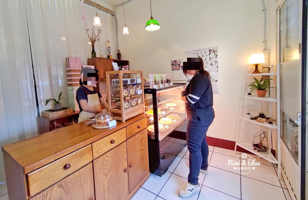 小舖里甜點工作室.埔里甜點15