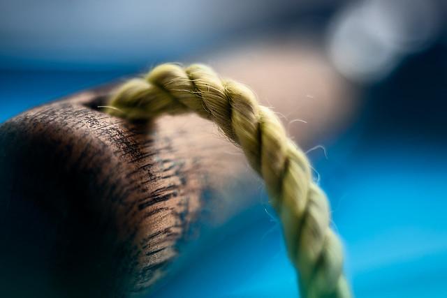 String, MacroMondays.