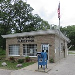 Post Office 49642 (Idlewild, Michigan)
