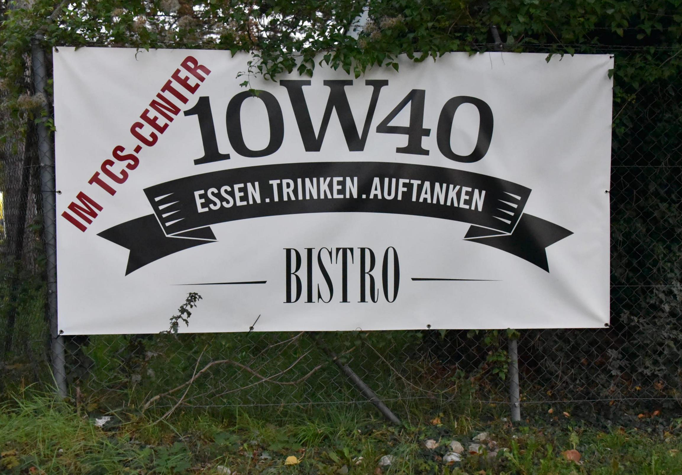 "2020-10-14 Alfa Club Erster Clubhock im ""10W40"""