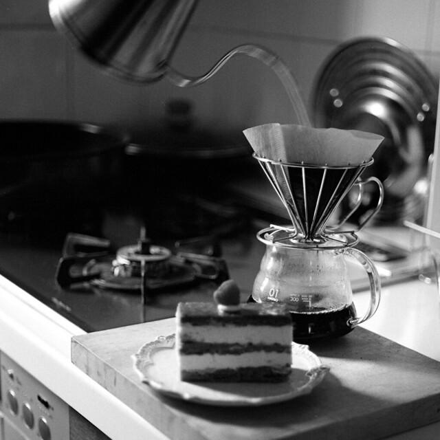 Cake for Breakfast?