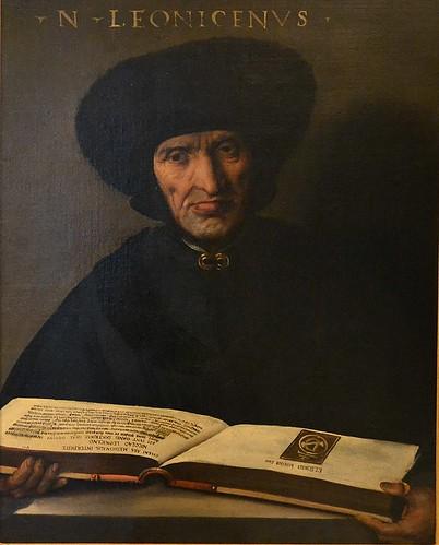 Niccolò Leoniceno