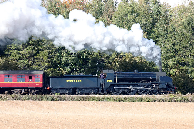 30506 LSWR Urie S15 4-6-0 (1920)