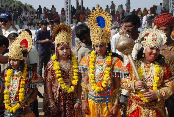 DSC_2032IndiaPushkarCamelFair